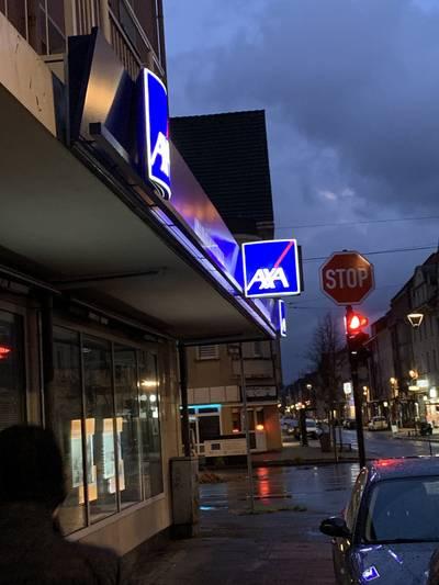 AXA Hauptvertretung Michalczik & Werner oHG - Castrop-Rauxel