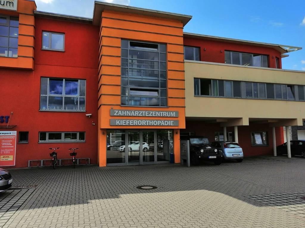 Profilfoto von Zahnärztezentrum Hannover