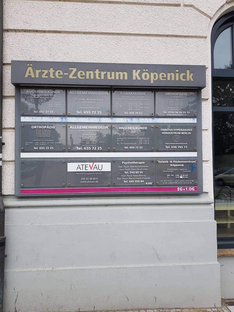 Profilfoto von Sanitätshaus MKC GmbH