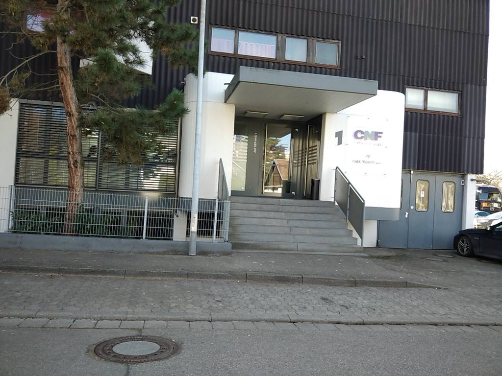 Profilfoto von CNF Feintechnik GmbH