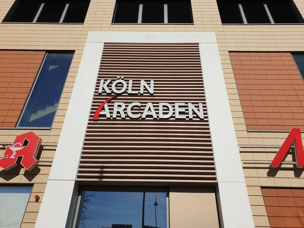Profilfoto von Köln Arcaden