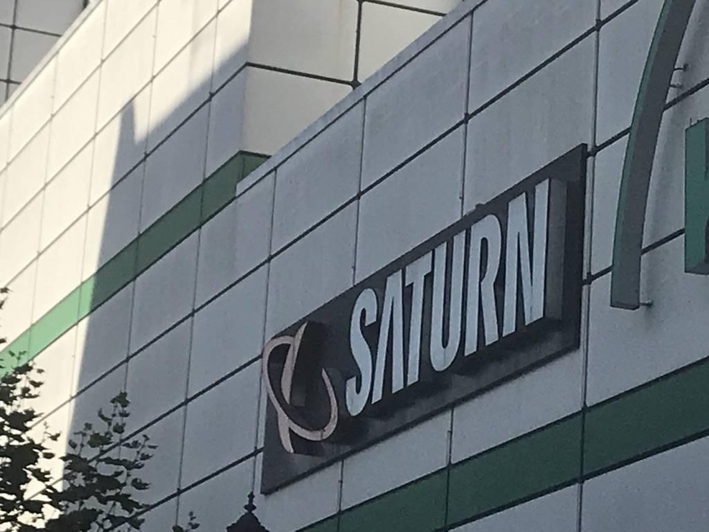 Profilfoto von SATURN