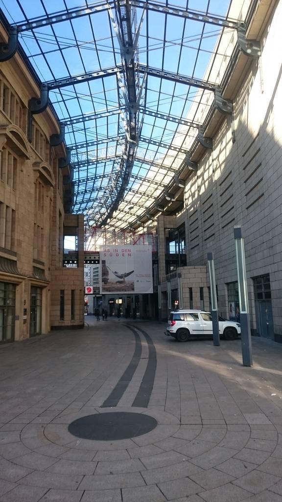 Profilfoto von Fjällräven Store Köln im Globetrotter