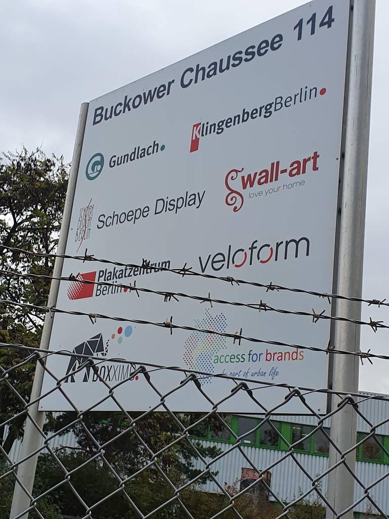 Profilfoto von Schoepe Display GmbH