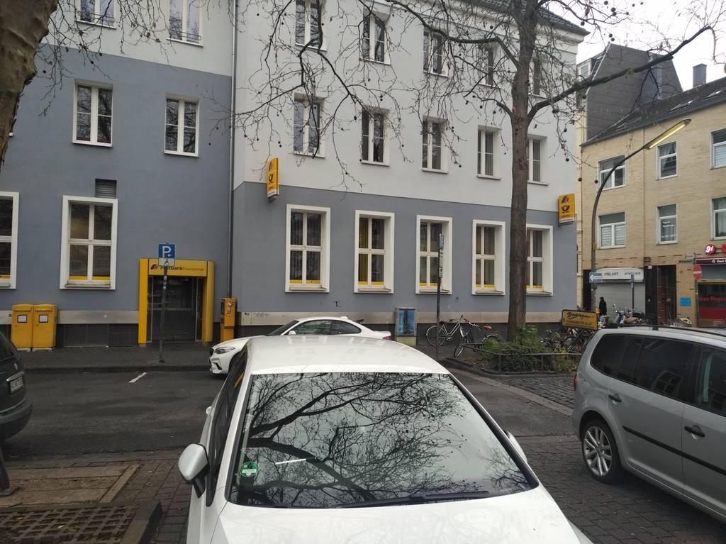 Profilfoto von Postbank-Finanzcenter Köln-Nippes